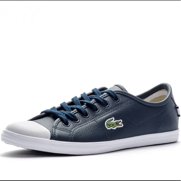 a15e5a306 Lacoste Shoes - NWOT Lacoste Sport Ortholite Ziane Sneaker S 7.5